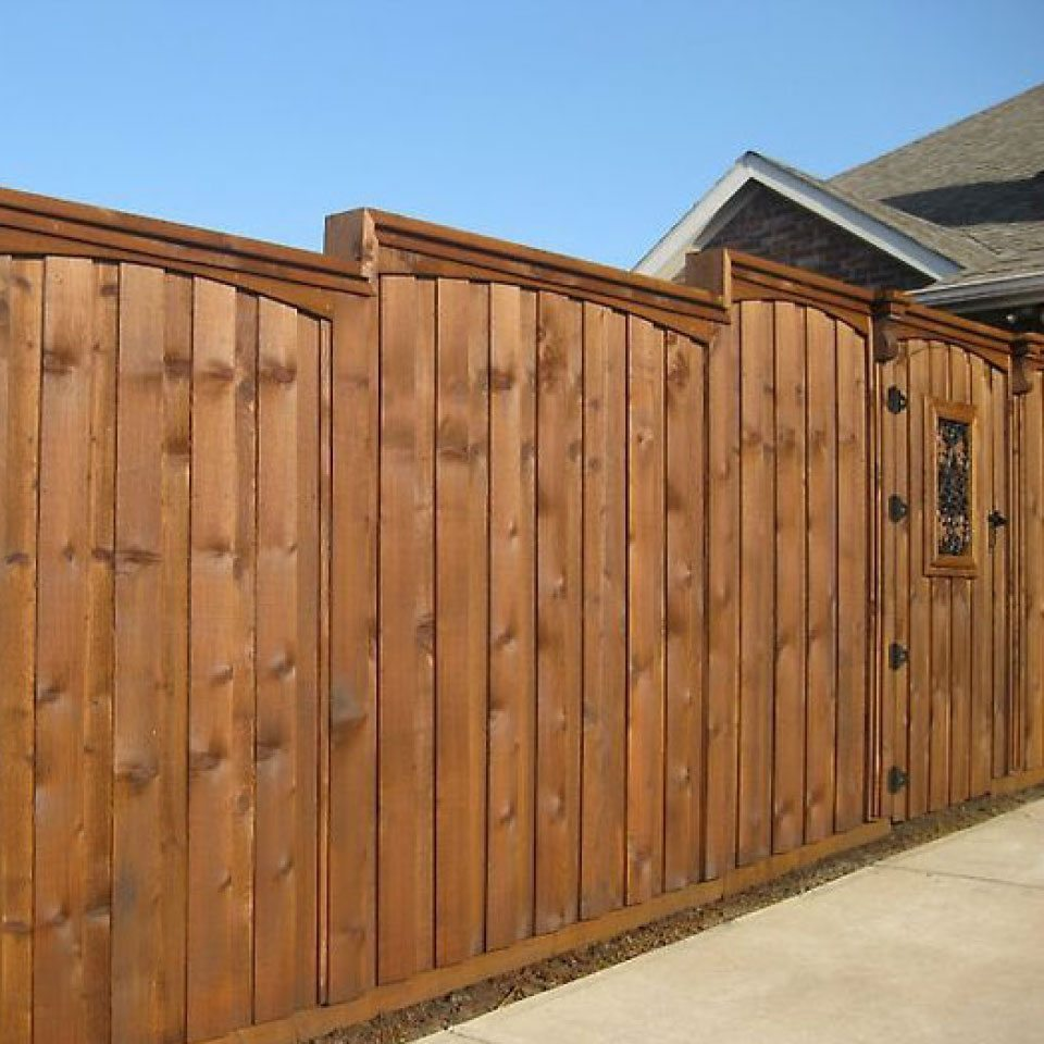 Texas State Fence And Patio | Fence And Outdoor Living Projects In ...