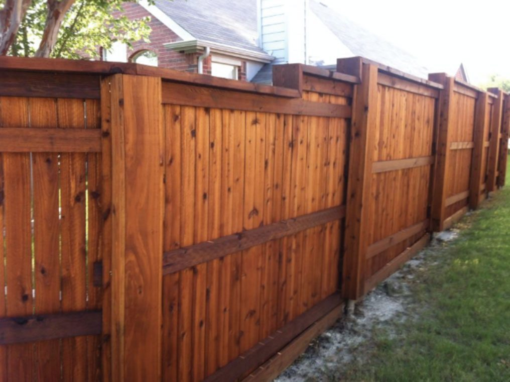 Get A Quote Texas State Fence Amp Patio Fence And Outdoor