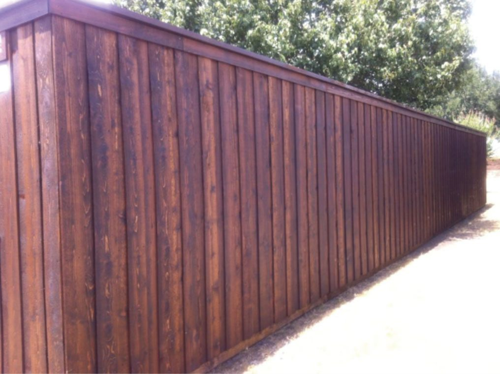 Get A Quote Texas State Fence And Patio